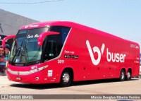 MG: Justiça Federal proíbe fiscais de interromper viagens da Buser