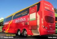 Expresso Transporte firma parceria com site Deônibus e chama atenção em Goiás - revistadoonibus
