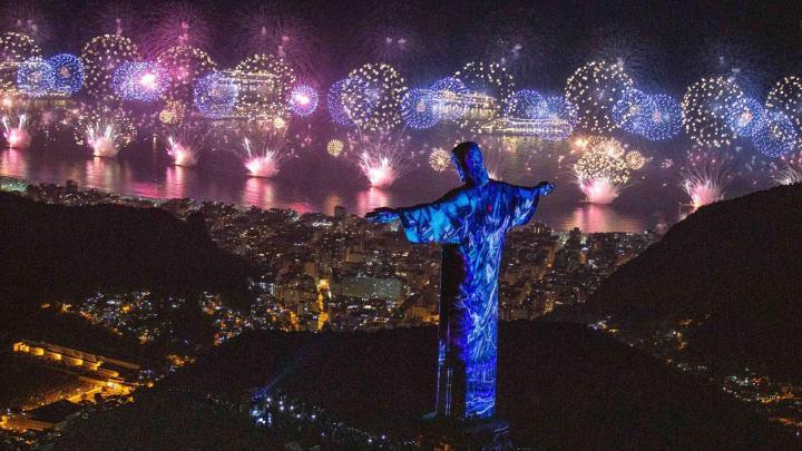 Prefeitura do Rio cancela festa de réveillon por conta da pandemia da Covid-19