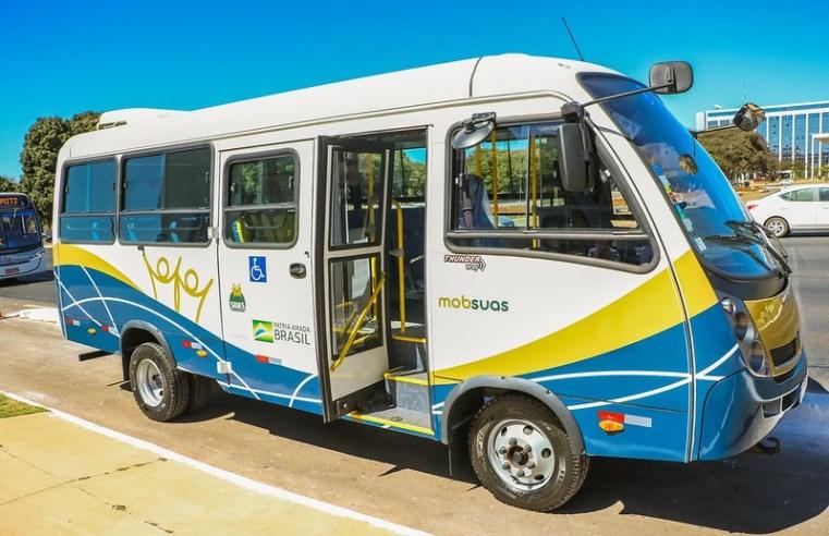 DF: Mais mobilidade para pessoas com deficiência
