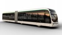 Marcopolo cria novo ônibus articulado Attivi Express com tecnologia 100% elétrica