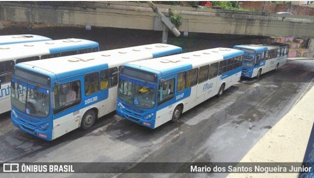 Prefeitura de Salvador amplia frota de ônibus  para 80% a partir de hoje