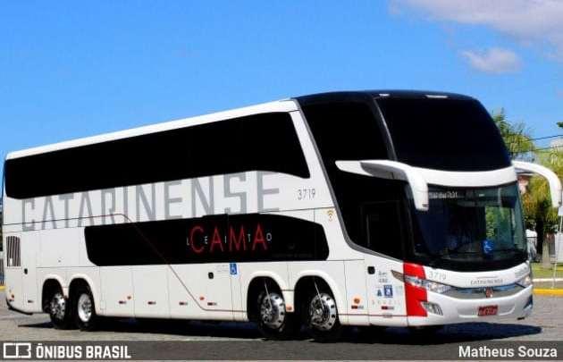 SC: Prefeitura de Balneário Camboriú publica novo decreto que proíbe ônibus interestaduais