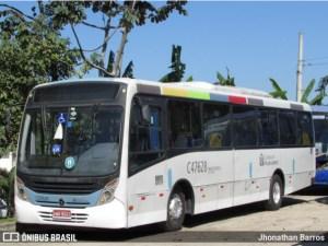 Rio: Comissão é criada pela Prefeitura para readequar linhas de ônibus