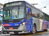 SP: EMTU aumenta frota de ônibus em Taboão da Serra a partir desta quarta-feira