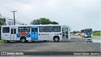 PB: Ônibus atropela e mata motoqueiro em João Pessoa na manhã deste sábado