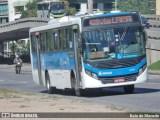 Rio: Viação Nossa Senhora das Graças restringe acesso de idosos e rodoviários de outras empresas