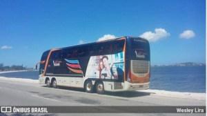 RJ: Prefeitura de Cabo Frio libera a entrada de ônibus de turismo na cidade