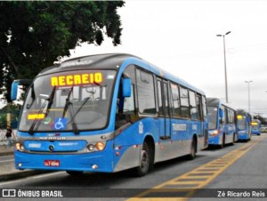 BRT Rio define próximas estações para reforma e recuperação