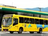 SP: Rodoviários da Ecobus encerram paralisação em São Sebastião nesta tarde