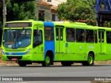 Teresina volta suspender a circulação de ônibus neste fim de semana