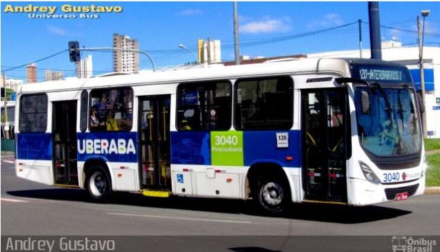 MG: Prefeitura de Uberaba retoma com passe livre para idosos, após decisão judicial