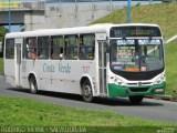 Salvador: Ônibus da Viação Costa Verde é assaltado em Itapuã
