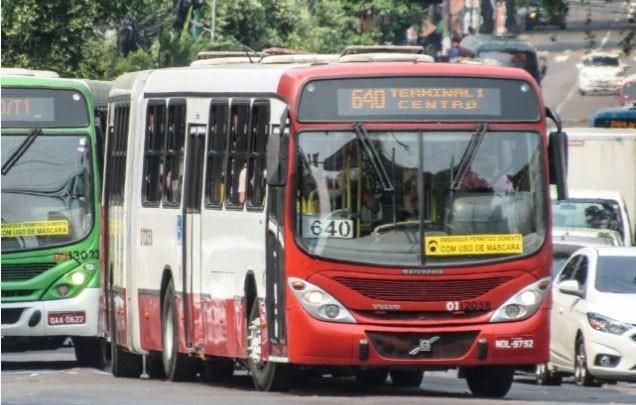 Manaus: Viação Rondônia do Grupo Eucatur demite cerca de 300 funcionários, diz sindicato