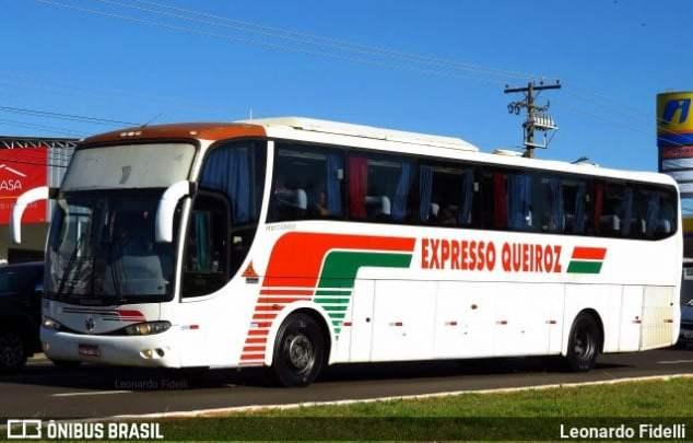 MS: Justiça condena Expresso Queiroz a garantir pagamento pontual de salários