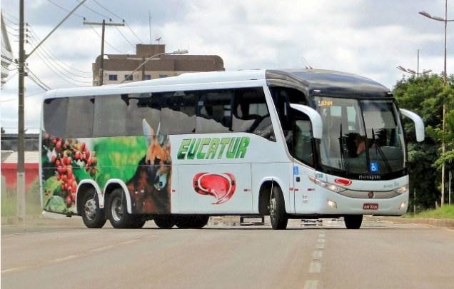 Rondônia: Governo estuda reajuste da tarifa do transporte intermunicipal