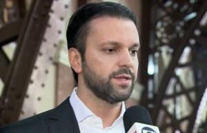 Gilmar Mendes determina soltura de Alexandre Baldy, secretário de Transportes de São Paulo