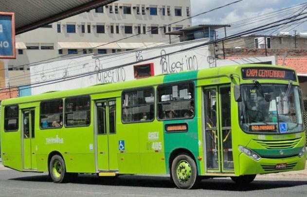Ônibus de Teresina voltam a circular nos próximos sábados
