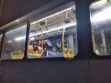 Rio: Atos de vandalismo tiram dois articulados de circulação