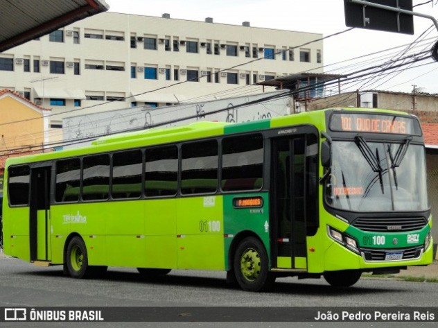 Prefeitura de Teresina mantém suspensão de ônibus neste fim de semana
