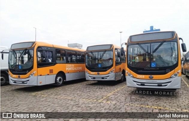 Porto Alegre terá novas linhas e ampliação de oferta a partir desta segunda-feira