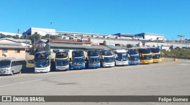 RS: Justiça do Trabalho irá tratar demissões na Marcopolo em Caxias do Sul nesta segunda-feira