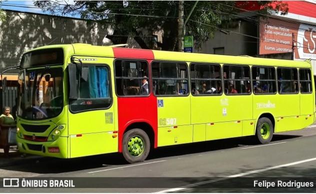 Teresina: Ônibus seguem lotados ao longo da pandemia da Covid-19