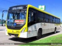 Prefeitura de Maceió anuncia o retorno da linha 035. Veja o que  muda