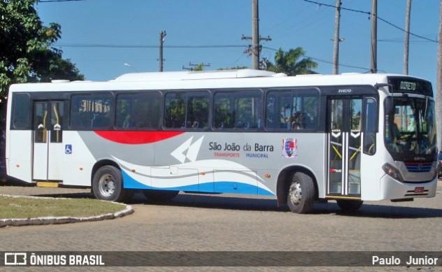 RJ: São João da Barra determina que ônibus circulem apenas com passageiros sentados