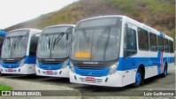 Rio: Auto Viação Jabour renova parte da frota com ônibus vindos da Viação Nossa Senhora da Penha