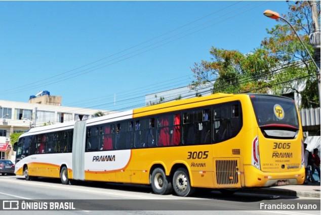 SC: Viação Praiana anuncia demissão de todos funcionários por conta da Covid-19