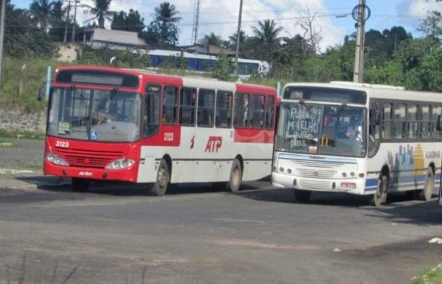 BA: Com frota sucateada,  Alagoinhas anuncia renovação de frota de ônibus para dezembro