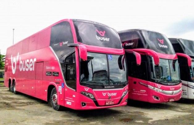 Buser segue proibida de operar em Santa Catarina, após TRF-4 negar recurso. Entenda a situação