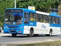 Salvador: Ônibus da CSN é assaltado no bairro do Rio Vermelho nesta sexta-feira