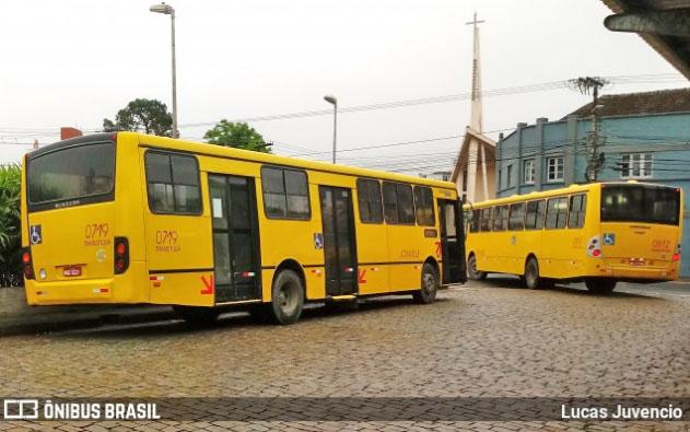 Joinville: Ônibus municipais devem voltar circular no dia 1º de setembro