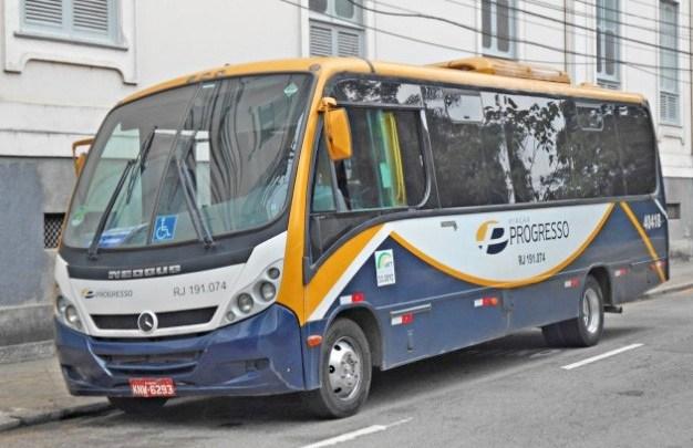 RJ: Rodoviária de Petrópolis segue com baixo movimento de passageiros os últimos dias
