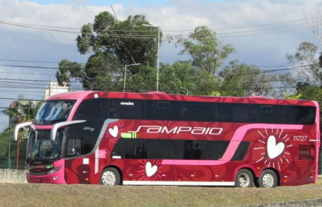 Brasília: Projeto sobre transporte rodoviário terá mais uma rodada de debate no Senado