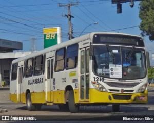 Natal: Justiça determina que empresas de ônibus operem com 100% da frota na cidade