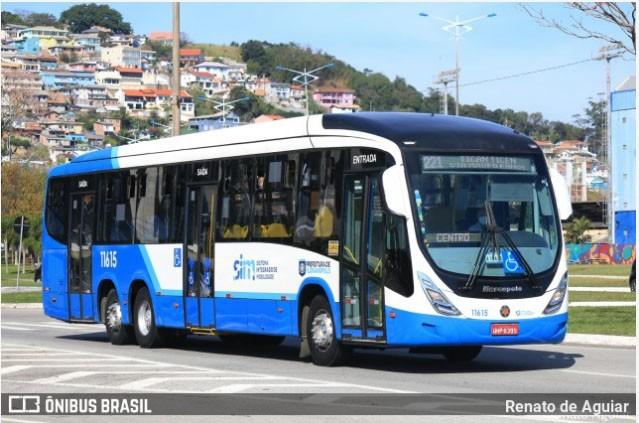 Florianópolis ganha 111 novos horários de ônibus a partir desta quarta-feira