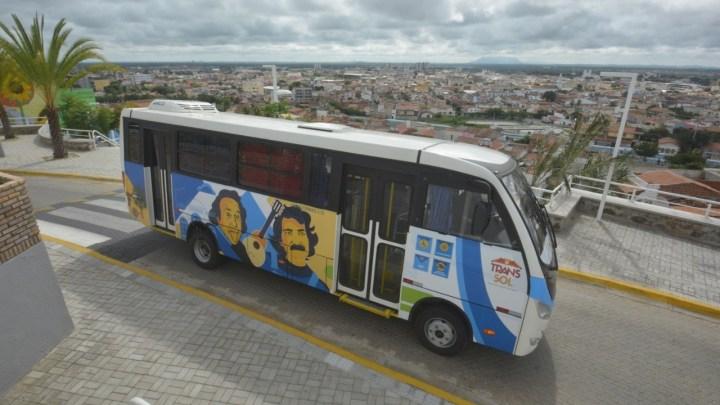 CE: Transporte voltou a funcionar nesta quarta-feira em Sobral