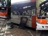 São Paulo: Cobrador morre em acidente com ônibus na USP