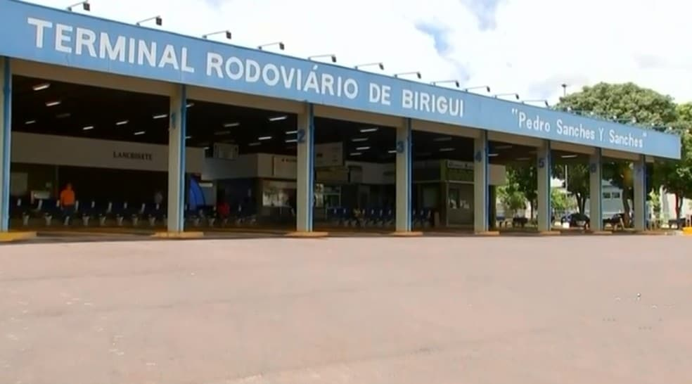 SP: Rodoviária de Birigui retoma atividades