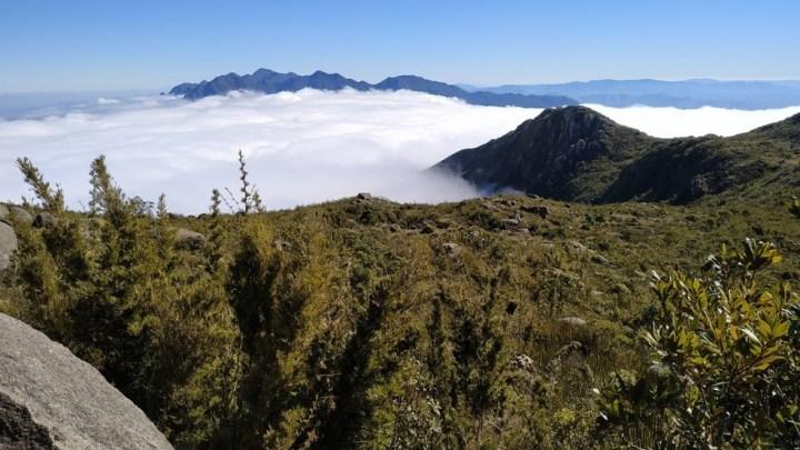 RJ: Parque Nacional do Itatiaia reabre neste sábado a parte alta para o turismo