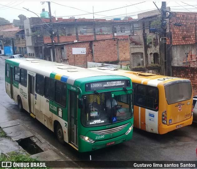 Salvador: Prefeitura muda tráfego na Avenida ACM. Veja o que muda