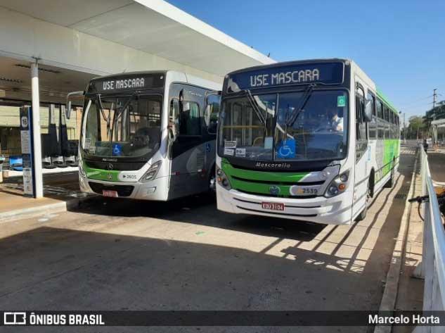 SP: Obra altera o itinerário de 14 linhas de ônibus em Ribeirão Preto