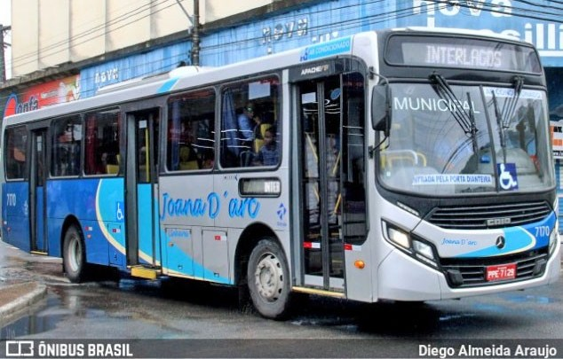 ES: Ônibus municipais de Linhares voltam circula após às 21h
