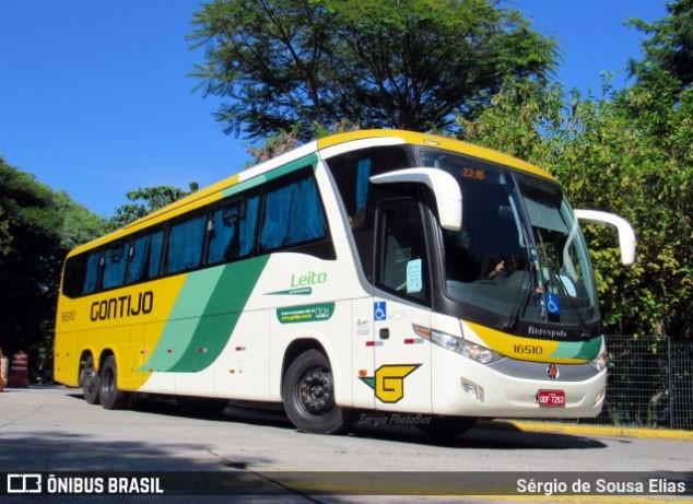 Gontijo aposta no serviço leito para conquistar mais passageiros exigentes no trecho Belo Horizonte x São Paulo