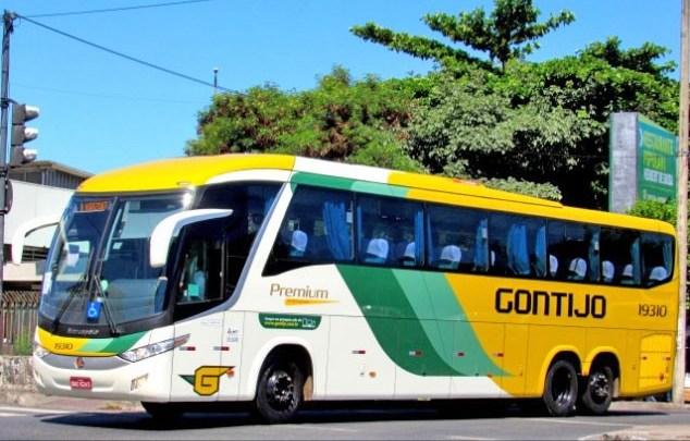 Gontijo Transportes oferece tarifa promocional na BH x SP a partir de R$ 37,66