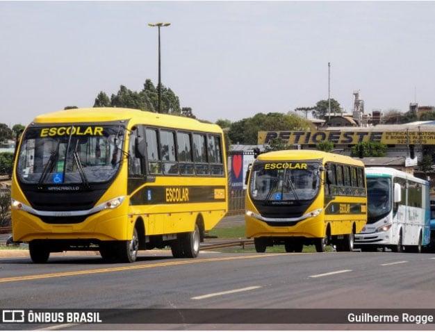 Brasília: Projeto prevê transporte exclusivo para cuidadores durante pandemia