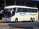 Viação Ouro e Prata inicia operação entre o Maranhão e Pará
